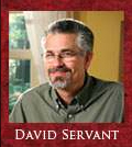 David Servant