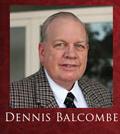 Dennis Balcombe