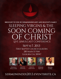 Sleeping Virgins - Free Christian Simulcast
