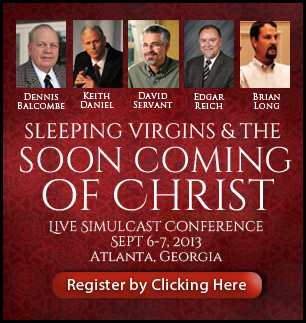 Sleeping Virgins and the Soon Coming of Christ
