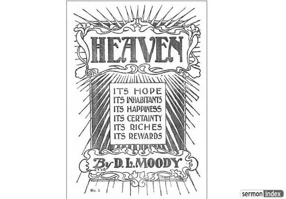 Heaven by D.L. Moody