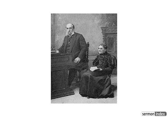 Sanky and Fanny Crosby