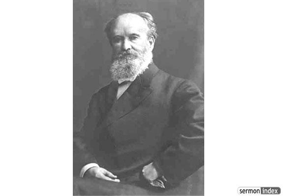 Albert Benjamin Simpson, portrait