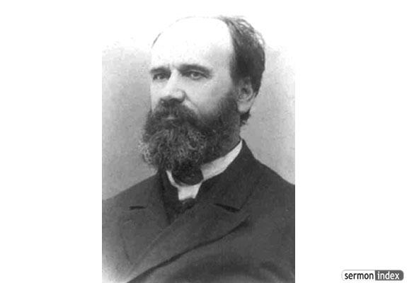 Albert Benjamin Simpson, formal portrait