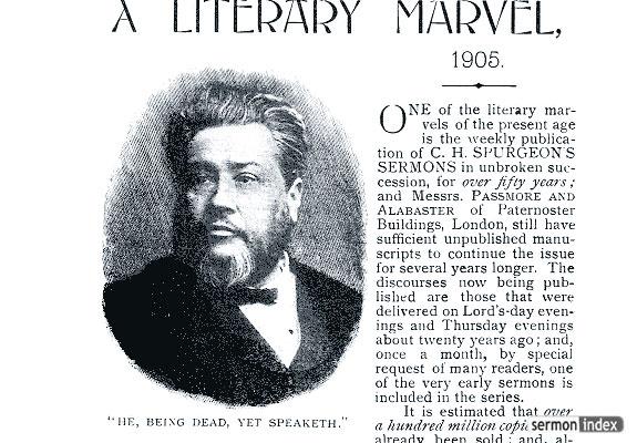 A literary Marvel