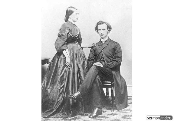 Albert & Margaret Simpson, Hamilton, Ontario
