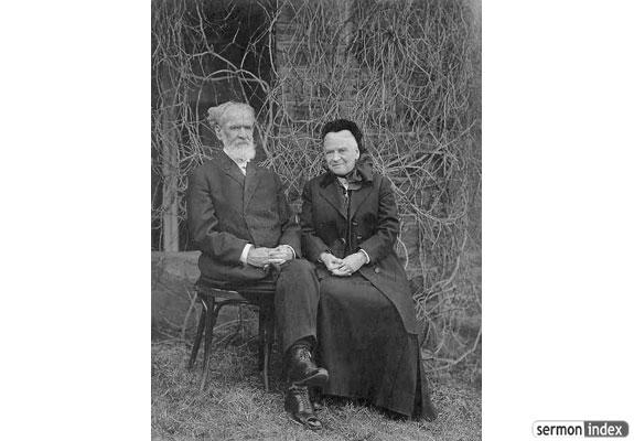 Albert & Margaret Simpson, Nyack New York