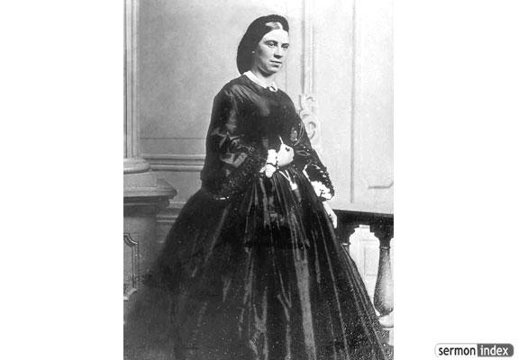 Margaret Henry Simpson, portrait