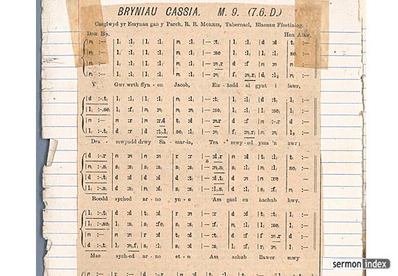 Popular hymns
