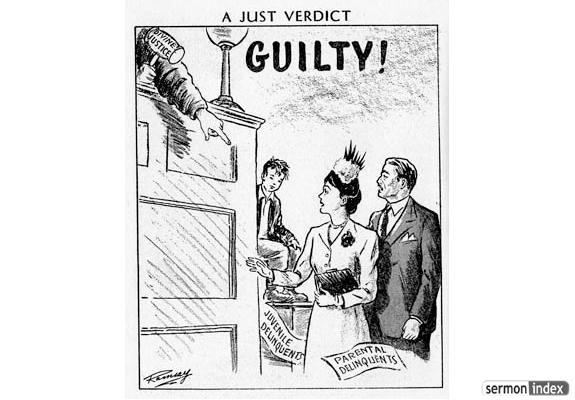 A Just Verdict