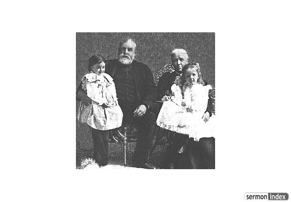Moody and Family
