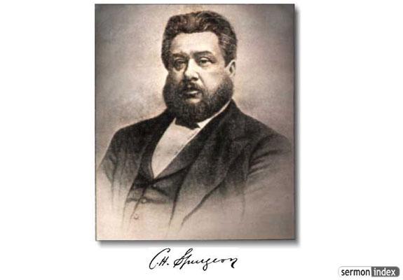 C.H. Spurgeon 1