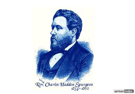 C.H. Spurgeon 3