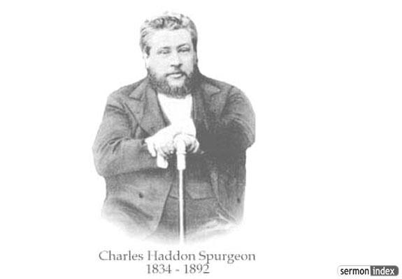 C.H. Spurgeon 4