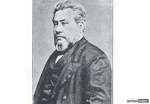 C.H. Spurgeon 5