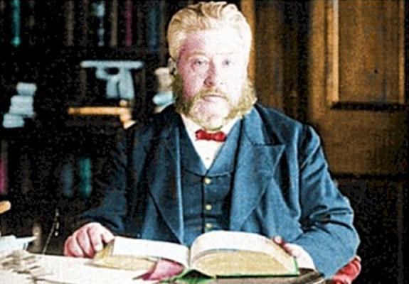 C.H. Spurgeon 6