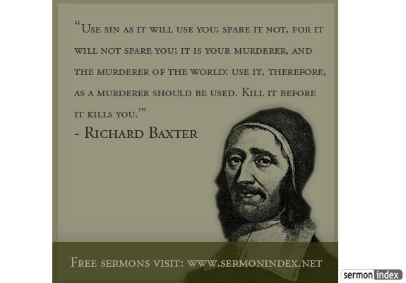 richard baxter quotes