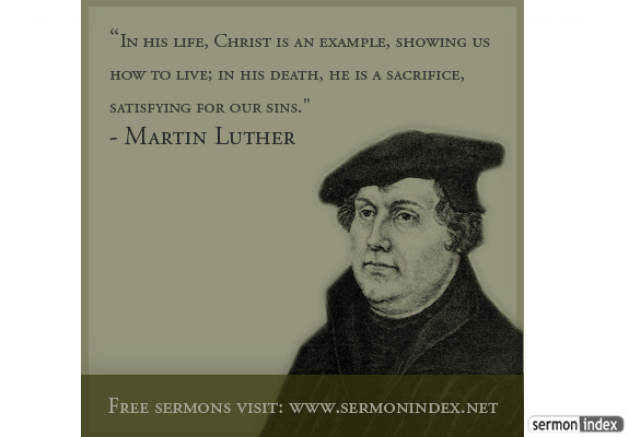 Martin Luther Quotes Scripture. QuotesGram