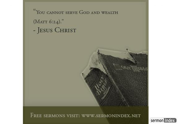 Jesus Christ Quote
