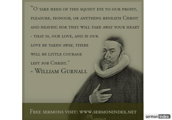 William Gurnall Quote