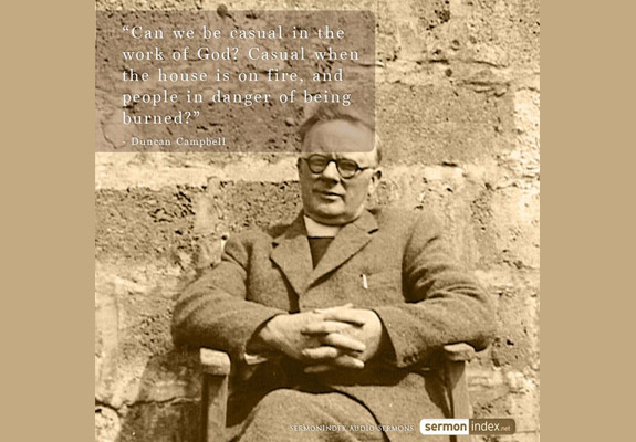Duncan Campbell Quote