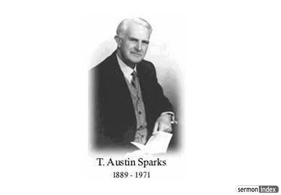 T. Austin-Sparks