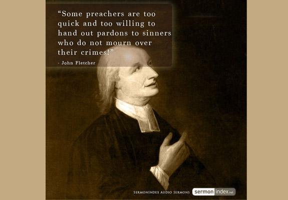 John Fletcher Quote