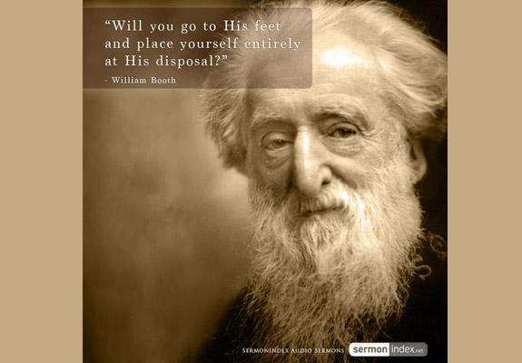 William Booth Quote 2