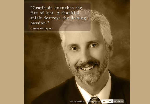 Steve Gallagher Quote