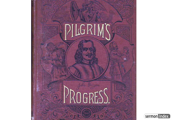 Pilgrims Progress by John Bunyan