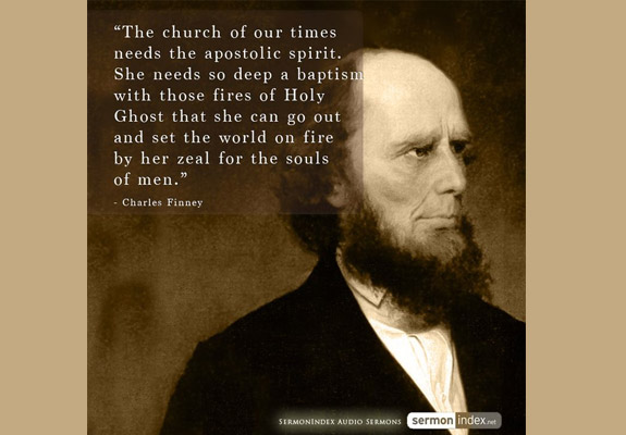 Charles Finney Quote 2