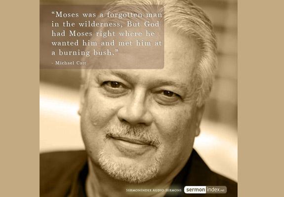 Michael Catt Quote