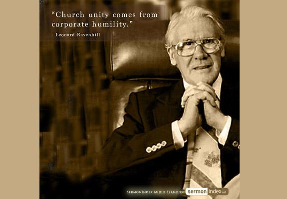 Leonard Ravenhill Quote 4