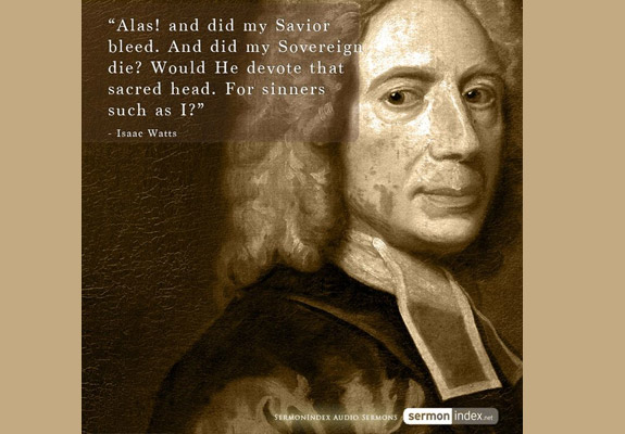 Isaac Watts Quote 2