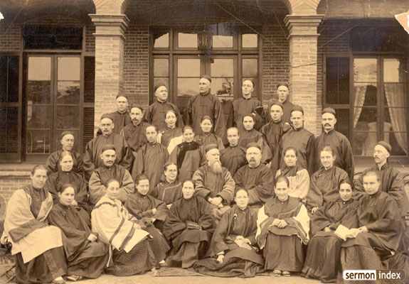 Missionaries of China Inland Mission 2