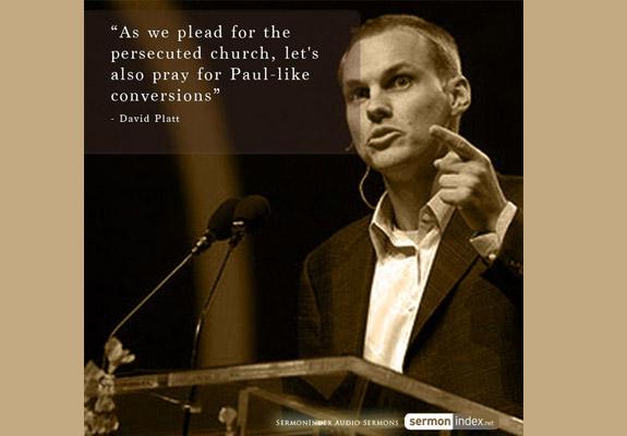 David Platt Quote 2