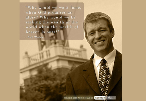 Paul Washer Quote 4