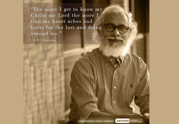 K.P. Yohannan Quote 2