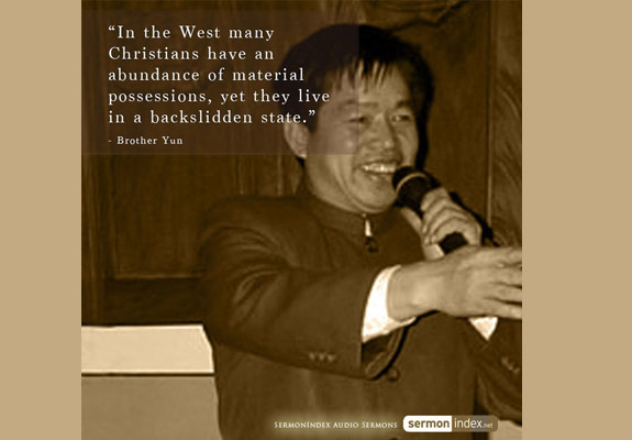 Brother Yun Quote 4