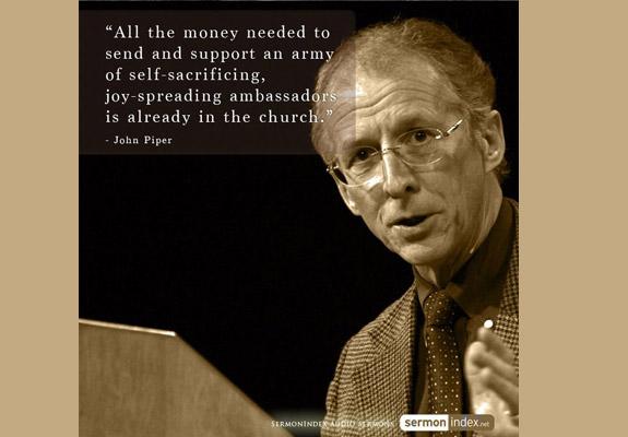 John Piper Quote 2