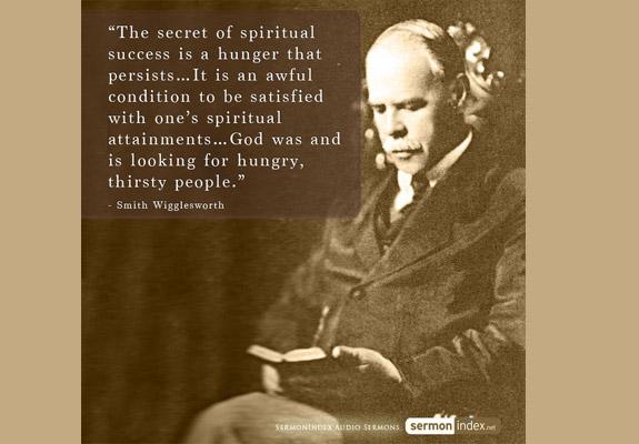 Smith Wigglesworth Quote 4