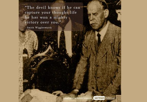 Smith Wigglesworth Quote 5