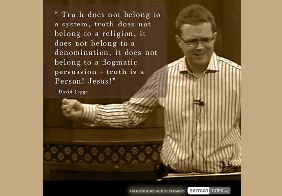 David Legge Quote 3
