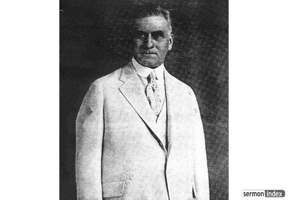 John G. Lake - an healing evangelist