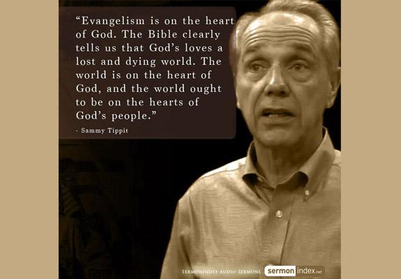 Sammy Tippit Quote 4