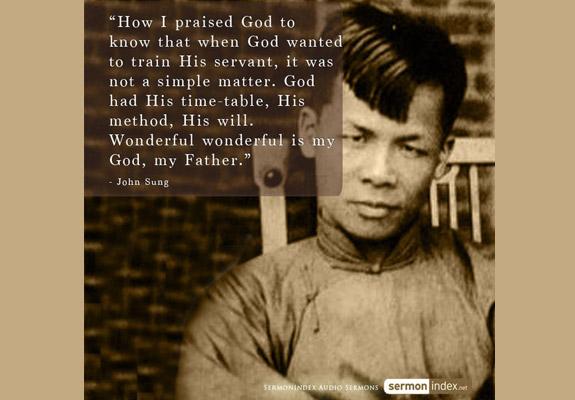 John Sung Quote 5