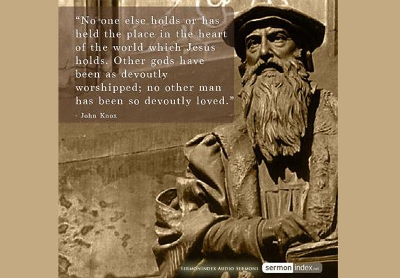 John Knox Quote 2