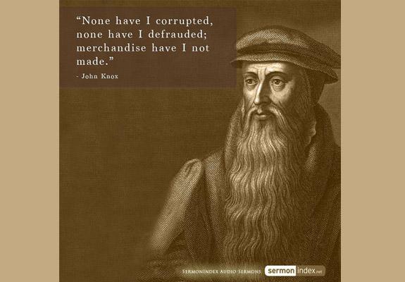 John Knox Quote 4