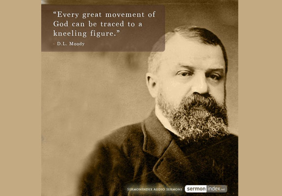 D.L. Moody Quote 3