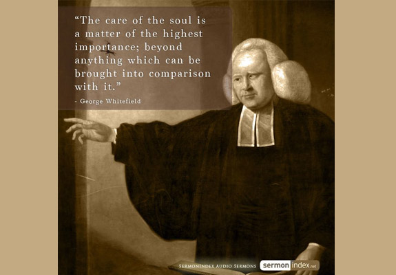 George Whitefield Quote 3